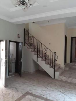 Brand New 4 Bedrooms Detached Detached House, an Estate, Off Allen, Allen, Ikeja, Lagos, Detached Duplex for Sale
