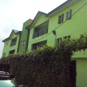a Well Maintained and Tastefully Spacious 3 Bedroom Flat All Ensuite, in a Serene and Secured Estate at Awuse Estate, Opebi, Ikeja, Lagos, House for Rent