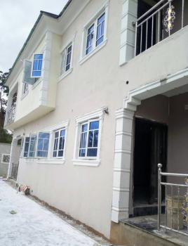 Newly Built 2 Bedroom Flat, Obawole, K Farm Estate, Ogba, Ikeja, Lagos, Flat for Rent