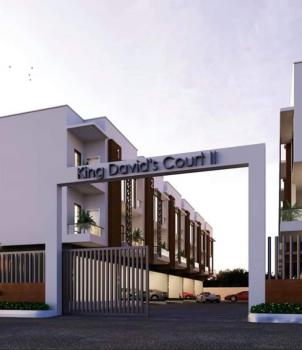 Luxurious 4 Bedroom Townhouse, Vgc, Ajah, Lagos, House for Sale
