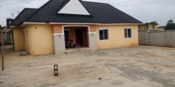 Lovely 2 Bedrooms, Elliot Off Obawole, Ogba, Ikeja, Lagos, Flat for Rent