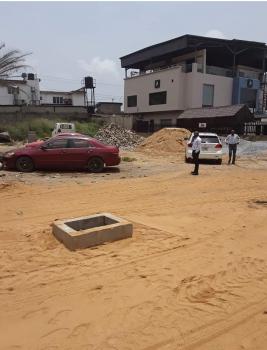 936sqm Corner Piece Commercial Land, Plot 7b, Road 7, Victoria Garden City(vgc), Vgc, Lekki, Lagos, Commercial Land for Sale