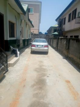 Fairly New Room and Parlour in a Massive Compound, Unity Estate, Badore, Ajah, Lagos, Flat for Rent