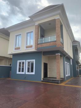 5 Bedroom Detached Duplex with Bq, Gra, Magodo, Lagos, Detached Duplex for Sale