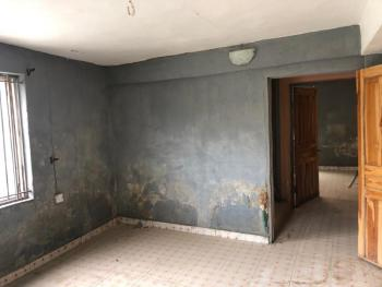 Spacious Miniflat with Car Park, in a Serene & Gated Environment, Onike, Yaba, Lagos, Mini Flat for Rent