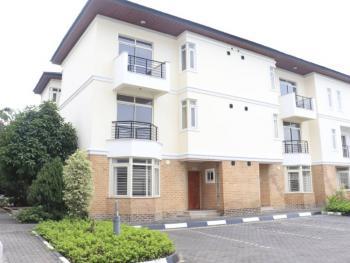 4 Bedroom Terrace, Ikoyi, Lagos, House for Rent