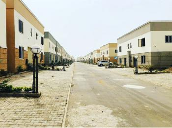 Luxury 4bedroom Semi-detached Duplex with Boys Quarters Attached, Life Camp, Gwarinpa, Abuja, Semi-detached Duplex for Sale