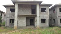 41 Detached Duplex for Sale on 65 Plots of Land  Eliowhani Estate Buy Now, Off East West Road on The Way to Tank, Port Harcourt, Rivers, Detached Duplex for Sale