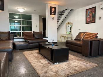 4 Bedroom Terrace Duplex, Magodo, Lagos, Terraced Duplex for Rent