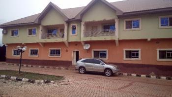 Very Neat 3 Bedroom Flat, Behind Nike Lake Resort, Abakpa Nike, Enugu, Enugu, Flat for Rent
