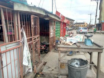 Shop Space Good for Any Business, Cele-aguda Road, Off Adetola, Aguda, Surulere, Lagos, Shop for Rent