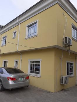 Clean 3 Bedroom Flat, Westwood Estate Badore Ajah, Badore, Ajah, Lagos, Flat for Rent