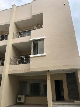 Newly Built 16 No 3 Bedroom Terrace Duplex with Bq, Old Ikoyi, Ikoyi, Lagos, Terraced Duplex for Rent