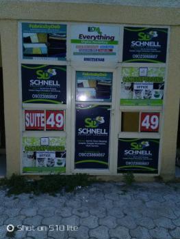 a Standard Office Space, Ebute Ipakodo Road, Ipakodo, Ikorodu, Lagos, Office Space for Rent