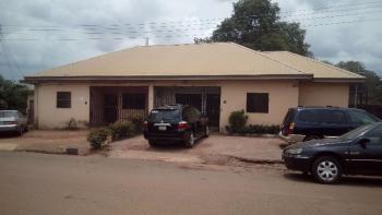 3 Bedroom Semi Detached Bungalow, Rcc Estate Trans Ekulu Enugu, Trans Ekulu, Enugu, Enugu, Semi-detached Bungalow for Rent