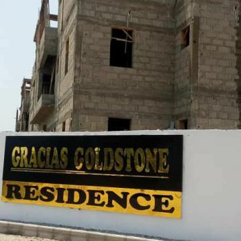 Gracias Goldstone Estate, Sangotedo, Ajah, Lagos, Land for Sale