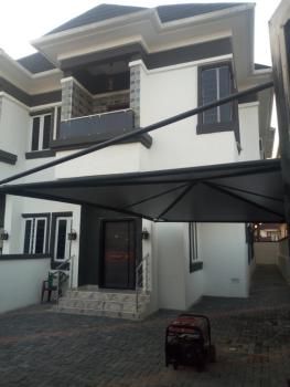 Newly Built and Magnificently Finished 4bedroom Semi Detached Duplex, Ajah, Lagos, Semi-detached Duplex for Sale