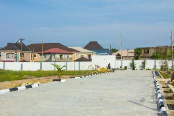 Buy and Build Land at Already Developed Estate, First Unity Estate, Badore, Ajah, Lagos, Residential Land for Sale