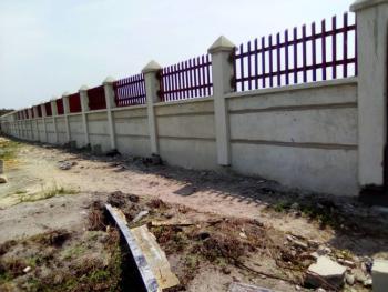 Estate Land So Nice, Directly Along Lekki-epe Road, Sangotedo, Ajah, Lagos, Residential Land for Sale