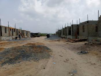 Estate Land, Directly Along Lekki-epe, Sangotedo, Ajah, Lagos, Residential Land for Sale