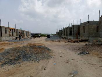 Estate Land, Directly on Lekki-epe Road, Sangotedo, Ajah, Lagos, Residential Land for Sale