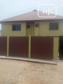 Brand-new 2 Bed Room Flat, Oluodo,ebute Ikorodu, Ebute, Ikorodu, Lagos, Flat for Rent