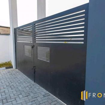 Frontier Estate Massive Investment, C.of.o, Inside Beachwood Estate, Ajah, Lagos, Mixed-use Land for Sale