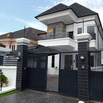 4 Bedroom Duplex, Chevy View Estate, Lekki Phase 1, Lekki, Lagos, House for Rent