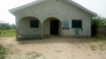 a Tenement Building of 8 Rooms on a Land of 1400sqm, Age Mowo, Badagry, Lagos, Detached Bungalow for Sale