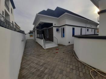 Brand New 3 Bedrooms Detached Bungalow, Ogidan, Sangotedo, Ajah, Lagos, Detached Bungalow for Sale