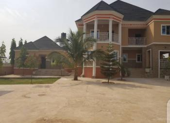 5bedroom Duplex in Asokoro By Ait with 2bedroom Bq, Asokoro District, Abuja, Detached Duplex for Sale