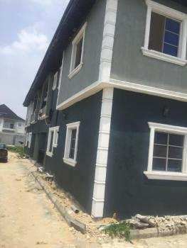 a Well Finished 2 Bedroom Flat, Coorperative Estate Road, Badore, Ajah, Lagos, Flat for Rent