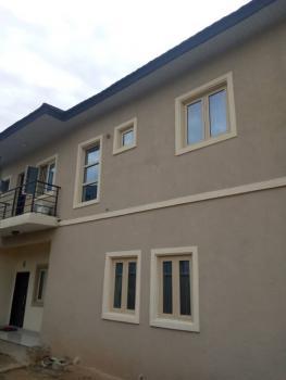 4 Bedroom Semi Detached Duplex, Greenville Estate, Badore, Ajah, Lagos, Semi-detached Duplex for Rent