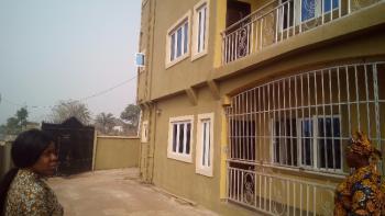 Newly Built 3 Bedroom Flat, Behind T- Junction By Nike Lake Road Enugu, Abakpa Nike, Enugu, Enugu, Flat for Rent