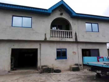 Approved Functional Bottle and Sachet Water Factory on Tarred Road.c of O, Egbeda Idimu Road By Idimu, Egbeda, Alimosho, Lagos, Factory for Sale