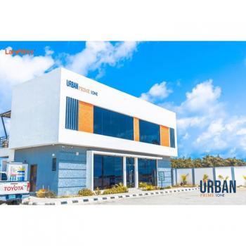 Top Notch Duplexex, Urban Prime, Abraham Adesanya, Ajah, Lagos, Terraced Duplex for Sale