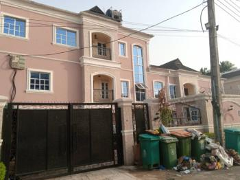 4 Nos of 3 Bedroom Flat + Mini Flat, Adeniyi Jones, Ikeja, Lagos, Flat for Rent