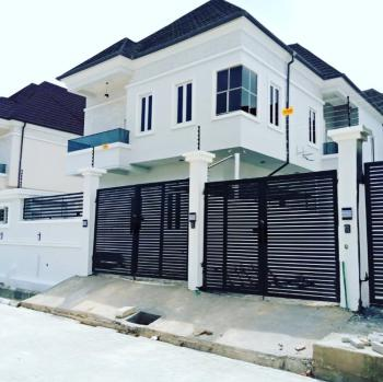 Exceptional Quality and Affordable 4 Bedroom Fully Detached Duplex, Lekki, Lagos, Detached Duplex for Sale
