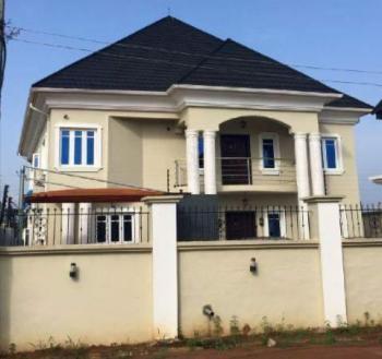 Duplex House of 5 Bedrooms, Zion Estate Along Oju-ore /ilogbo Road, Sango Ota, Ado-odo/ota, Ogun, Detached Duplex for Sale