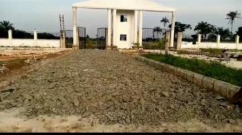 Gated and Fenced Estate Land Facing Expressway, Aba Owerri Road, Owerri, Imo, Residential Land for Sale