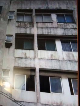 4 Storey Hospital Building, Fadeyi, Shomolu, Lagos, Block of Flats for Sale