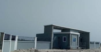 Gated and Fenced Land, Abijo Gra Few Minutes From Chevron Cooperative Estate, Abijo, Lekki, Lagos, Residential Land for Sale