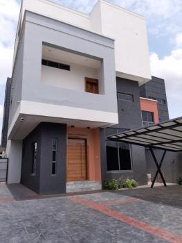 Exceedingly Beautiful Luxury 5 Bedroom Fully Detached House, Banana Island Road, Mojishola Onikoyi Estate, Banana Island, Ikoyi, Lagos, Detached Duplex for Sale