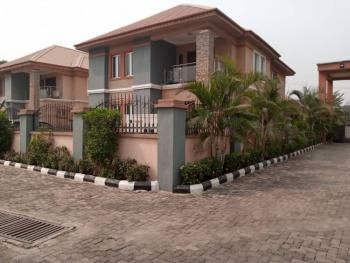 Fully Furnished and Exquisitely Finished 4-bedroom Detached House, Quarters, Iyaganku, Ibadan, Oyo, Detached Duplex for Rent