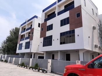 Breathtaking 5 Bedroom Semi-detached Duplex with Great Finishing, 5th Avenue, Banana Island, Banana Island, Ikoyi, Lagos, Semi-detached Duplex for Sale