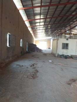 Warehouse of 2,800sqm with Office Spaces, Old Lagos Road, Ibadan, Oyo, Warehouse for Rent