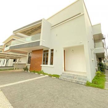 Beautiful 4 Bedroom Detached Duplex, Lekki County, Lekki, Lagos, Detached Duplex for Sale