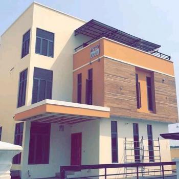 Luxury 5 Bedroom Fully Detached Duplex, Lekki Country, Ikota, Lekki, Lagos, Detached Duplex for Sale
