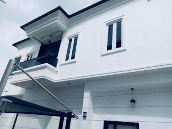 Classy Luxurious and En-suite 5 Bedroom Fully Detached Duplex with Bq, Eli Court Estate, Chevron, Lekki, Lagos, Detached Duplex for Sale