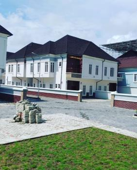 Classy Budget,luxurious and Affordable 4 Bedroom Semi Detached Duplex, Prestigious En-suite and Affordable Duplex with Bq,creek Court,ikota, Lekki, Lagos, Semi-detached Duplex for Sale